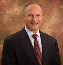 Dr. Michael Livingston - Podiatrist